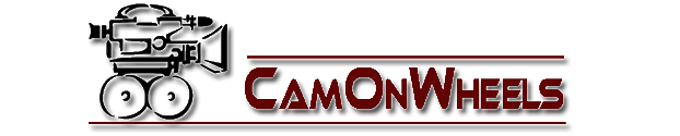 CamOnWheels