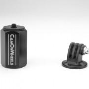 sport camera pole