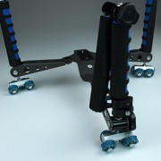 shoulder rig stabilizer