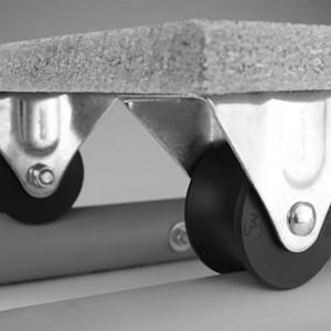 u-wheel-ridgid