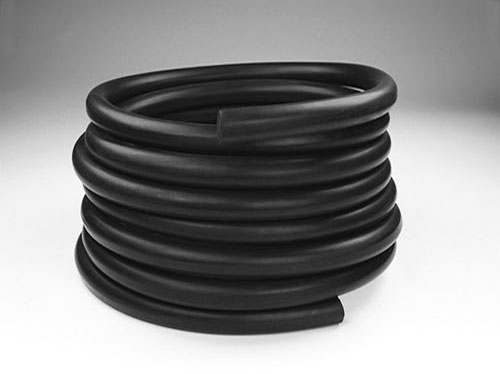 1 rubber flexible track